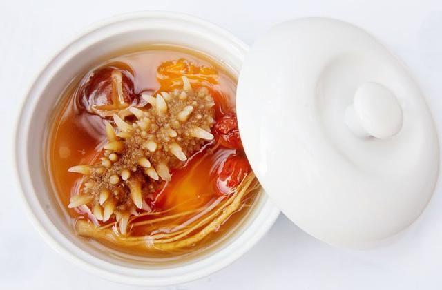 Món ăn ngon hải sâm
