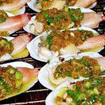 Những món hải sản độc đáo trên đảo Quan Lạn