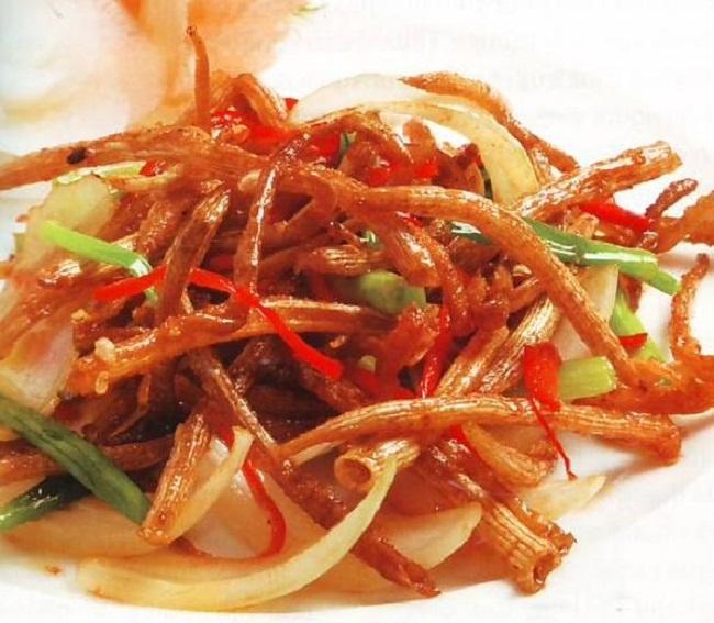 Sá sùng Quảng Ninh – lựa chọn hàng đầu của khách hàng