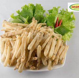 Sá Sùng khô Quảng Ninh ngon nổi tiếng cả nước