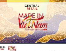 """Sá sùng Bá Kiến tham gia hội chợ """"Made in Vietnam – Tinh hoa Việt Nam"""""""