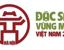 Sá sùng Bá Kiến tham gia hội chợ Đặc sản vùng miền Việt Nam 2020