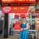 Dasavina khai trương cửa hàng Đặc sản Tiến Vua tại 11 Gia Ngư