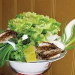 Bánh gật gù Tiên Yên – gật gù thưởng thức đặc sản Quảng Ninh
