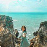 Eo Gió Quan Lạn – một địa điểm chill mới cho giới trẻ ở Quảng Ninh