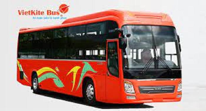 Xe bus du lịch từ Hà Nội đi Quan Lạn