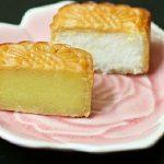 Cách làm bánh trung thu nhân sữa dừa ngon đúng điệu